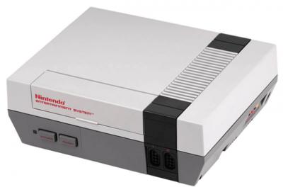 Nintendo [NES] Console Budget