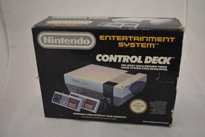 Nintendo NES Control Deck