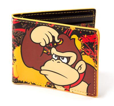 Donkey Kong Wallet