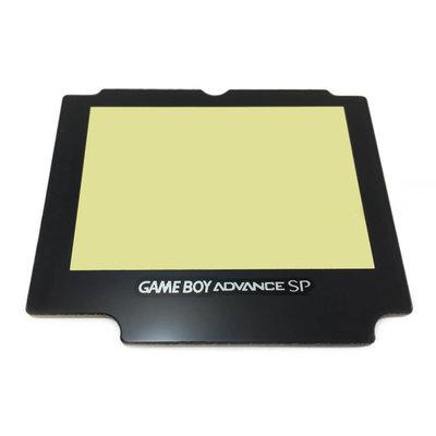 Game Boy Advance SP Screen Lens