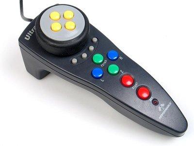 Ultra Racer Controller