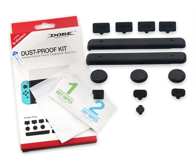Nintendo Switch Dust Proof Kit
