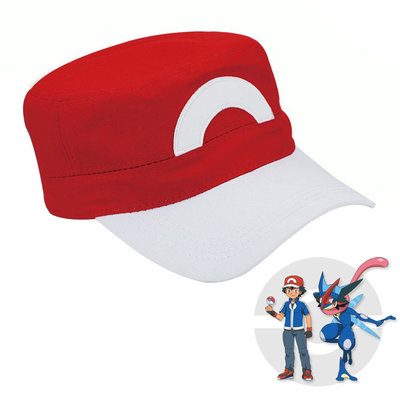 Pokemon XYZ - Ash Ketchum Cap