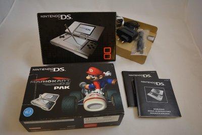 Mario Kart DS Pak