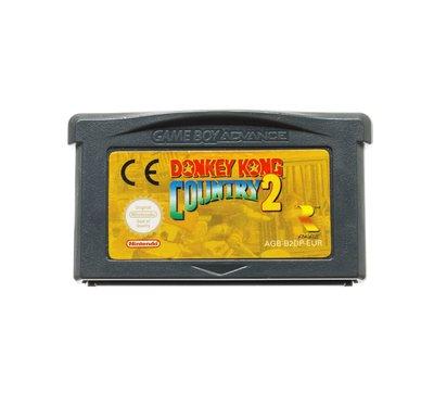 Donkey Kong Country 2
