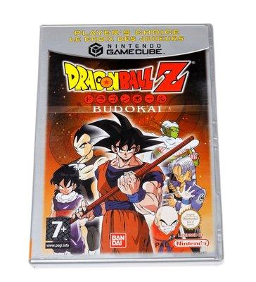 Dragon Ball Z Budokai (Player's Choice)
