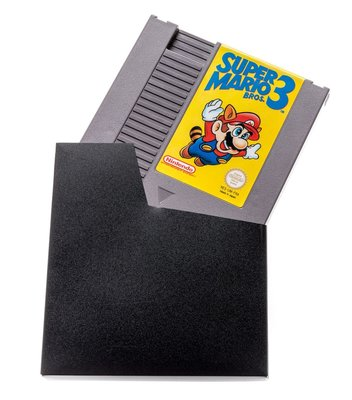 NES Dust Cover