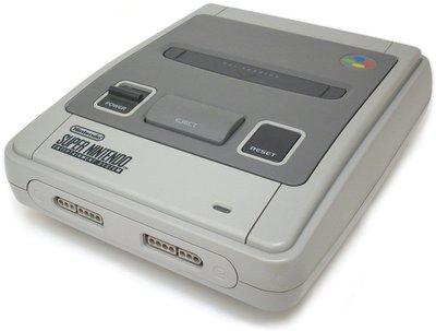 Super Nintendo [SNES] Console 1CHIP Premium