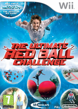 The Ultimate Red Ball Challenge