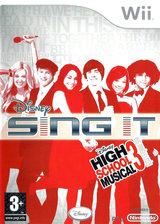 Disney Sing It: High School Musical 3