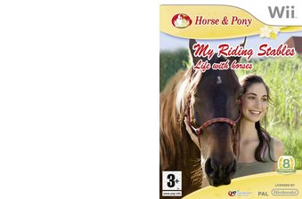 Horse & Pony: My Riding Stables
