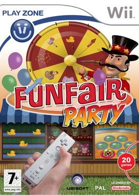 Fun Fair Party