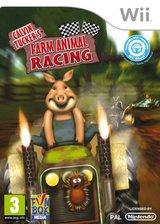 Calvin Tucker's: Farm Animals Racing Tournament