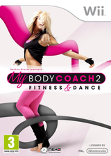 My Body Coach 2: Fitness & Dance