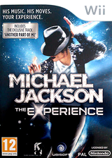 Michael Jackson: The Experience - Special Edition