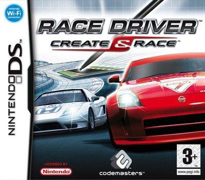 Race Driver - Create & Race