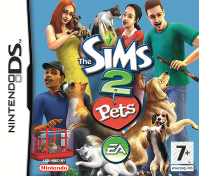 The Sims 2 - Pets