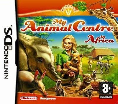 My Animal Centre in Africa