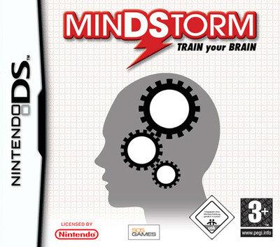 MinDStorm - Train Your Brain