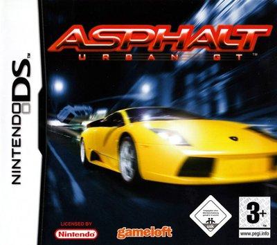 Asphalt - Urban GT
