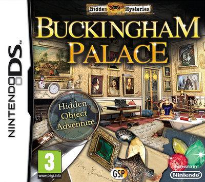 Hidden Mysteries - Buckingham Palace