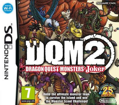 Dragon Quest Monsters - Joker 2