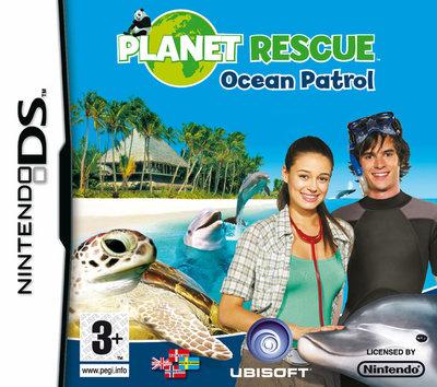 Planet Rescue - Ocean Patrol