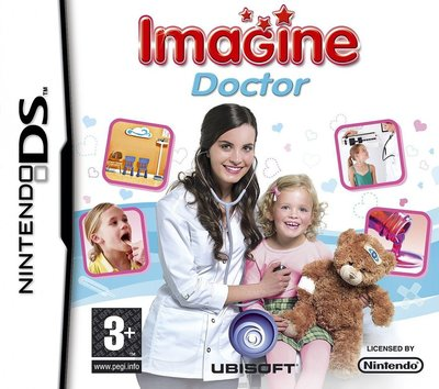 Imagine - Doctor