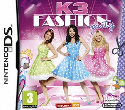 K3 Fashion Party