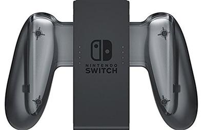 Nintendo Switch Handgrip