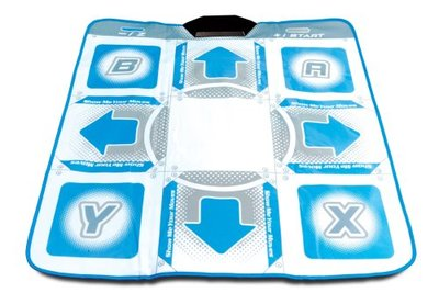 Wii Dance Mat Third Party