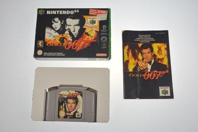 007 Goldeye