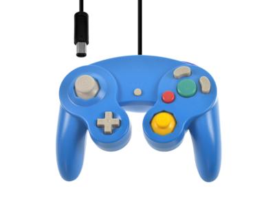 New GameCube Controller Blue
