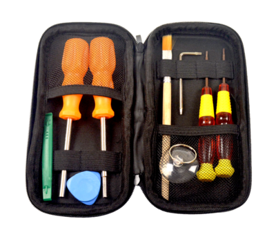 Repair Kit for Nintendo & Sega
