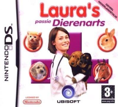 Laura's Passie Dierenarts