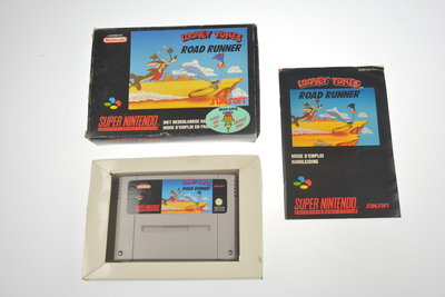 Looney Tunes Road Runner