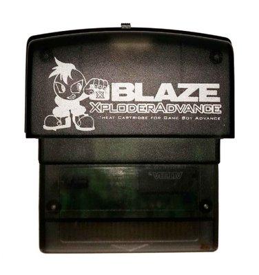 Blaze Xploder Advance Cheat Cartridge - Gameboy Advance