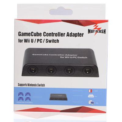 GameCube Controller Adapter voor Nintendo Switch - Mayflash