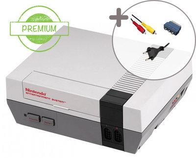 Nintendo [NES] Console Premium