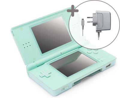 Nintendo DS Lite Lightblue