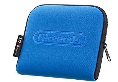 Nintendo DS Bag - Blue