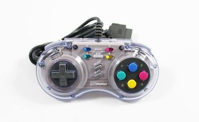Sn Pro Pad Super Nintendo Controller