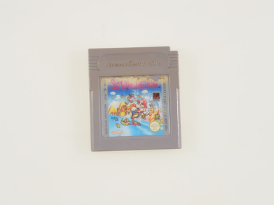 Super Mario Land - Outlet
