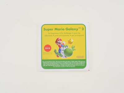 Super Mario Galaxy 2 - Outlet