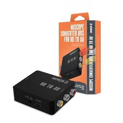 Armor3 HDMI to AV RCA Converter