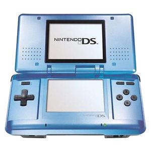 Nintendo DS Original Metalic Blue