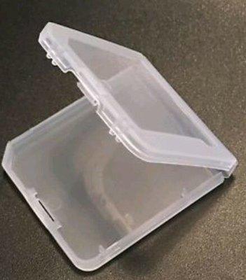 Nintendo DS Game Card Case Holder