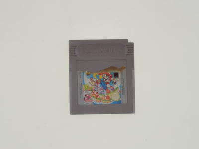 Super Mario Land 2 - Gameboy Classic - Outlet