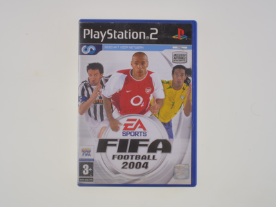 Fifa Football 2005 - Outlet
