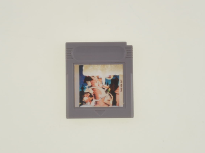 The Bugs Bunny Crazy Castle 2 - Gameboy Classic - Outlet